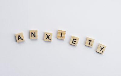 5 consigli su come gestire l'ansia eccessiva